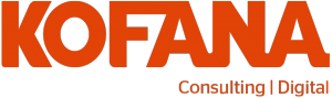 Kofana Digital Logo